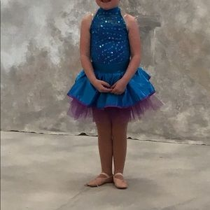 Other - Dance costume for little girl
